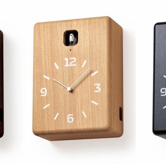 Cuckoo Clocks . Brand Spotlight